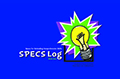 SPECS Log: Primary Edition—Early Childhood Bk 1