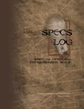 SPECS Log: Advanced Edition (Gr 5-8)