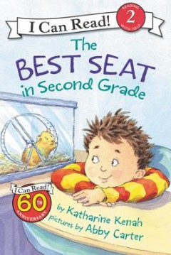 Best Seat in Second Grade