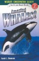 6785 2009-07-01 17:16:16 2019-01-22 12:35:02 Amazing Whales! 1 9780060544676 1  9780060544676.jpg 3.99 3.39 Thomson, Sarah L.  2019-01-21 01:06:59 G true  0.50000 5.75000 8.50000 0.20000 HAPAP Harpercollins Childrens Books PAP Paperback I Can Read. Level 2 2006-03-01 27 p. : BK0006500800 Children's - Grade 1-2, Age 6-7 BK1-2         46 5 1 1 0 BT 9780060544676_medium.jpg 0 resize_120_9780060544676_medium.jpg 0 Thomson, Sarah L.   3.3 Available 0 0 0 0 0  1 0  1 2016-06-15 14:41:25 84 0