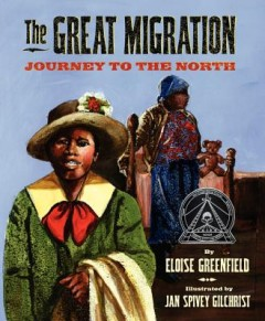Great Migration : Journey to the North