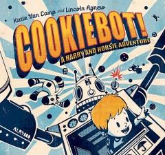 Cookiebot!
