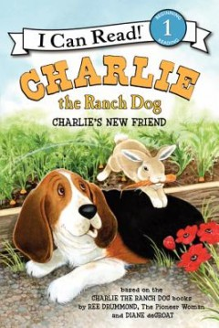 Charlie's New Friend