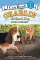 9285 2021-09-17 08:52:54 2021-10-21 02:30:01 Charlie the Ranch Dog: Stuck in the Mud 1 9780062347749 1  9780062347749_small.jpg 4.99 4.49 Drummond, Ree Another fun story featuring a lovable main character who frequently overestimates his influence and abilities.  2021-10-20 00:00:01    8.80000 5.80000 0.10000 0.15000 000402352 HarperCollins Q Quality Paper I Can Read Level 1 2015-01-06 32 p. ;  Children's - Preschool-3rd Grade, Age 4-8 BKP-3         40 4 1 1 0 ING 9780062347749_medium.jpg 0 resize_120_9780062347749.jpg 0 Drummond, Ree   1.9 In print and available 0 0 0 0 0  1 0  1  0 0