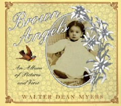 Brown Angels : An Album of Pictures and Verse