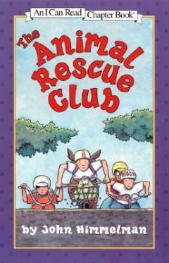 Animal Rescue Club
