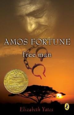 Amos Fortune : Free Man