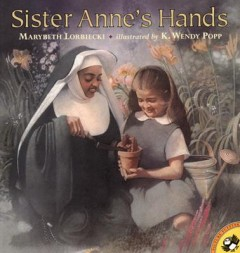 Sister Anne's Hands