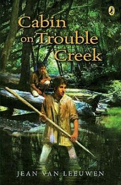 Cabin on Trouble Creek