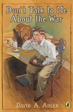 Don't Talk to Me About the War