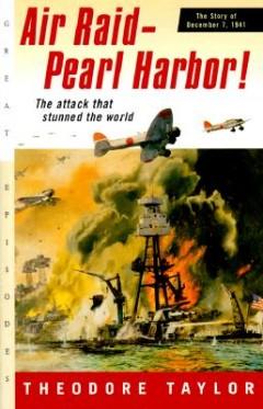 Air Raid-Pearl Harbor! : The Story of December 7, 1941