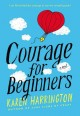 9181 2018-08-07 19:17:23 2019-01-20 19:10:08 Courage for Beginners 1 9780316210461 1  9780316210461.jpg 7.99 6.79 Harrington, Karen Karen Harrington calls upon her experience with an agoraphobic mother to movingly convey her main character's angst in learning to live well through tragedy and extreme circumstances. Already facing difficult teenage years, Mysti suddenly becomes provider and voice of reason when her mother's agoraphobia strips away her ability to cope. While the text seems to go on without resolution for a good portion of the book, it is likely how the main character experienced life--not as a fictional tale with a shining knight in armor, or even a healed father, but rather a true tale that required courage to break psychological cycles, and to recognize strength in true friendships.  2019-01-14 01:33:47 G true  0.75000 4.00000 7.25000 0.54000 LTBRJ Little Brown & Co PAP Paperback  2015-04-21 289 pages ; BK0015469774 Children's - Grade 4-6, Age 9-11 BK4-6            0 0 BT 9780316210461_medium.jpg 0 resize_120_9780316210461_medium.jpg 0 Harrington, Karen   4.4 Available 0 0 0 0 0  1 0  1 2018-08-07 20:22:14 62 0