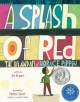 8319 2014-12-31 07:29:26 2021-10-21 06:30:01 A Splash of Red: The Life and Art of Horace Pippin 1 9780375867125 1  9780375867125_small.jpg 17.99 16.19 Bryant, Jen In an unusual move within book publishing, this author/illustrator team researched Horace Pippin together. The result is a remarkably tight text-illustration experience. While Bryant's careful word choice flows easily, delighting and informing simultaneously, Sweet's illustration conveys Pippin's life story via his folk-art style, as if we readers are privy to his sketching pad. Sweet prominently hand-writes Pippin's sayings, and illustrates close-up all that is important for Pippin to create his art, deepening the reader experience. This is an inspiring biography of a talented individual who bore his responsibility to family and country well, and eventually, to his artistic gift. 2021-10-20 00:00:01 J true  11.00000 8.70000 0.40000 0.85000 000361449 Alfred A. Knopf Books for Young Readers R Hardcover Schneider Family Book Awards - Young Children's Book Winner 2013-01-08 40 p. ; BK0011166635 Children's - Kindergarten-3rd Grade, Age 5-8 BKK-3  Robert F. Sibert Informational Award - Honor (2014); ALA Notable Award - Middle Readers (2014)    Capitol Choices: Noteworthy Books for Children and Teens | Recommended | Seven to Ten | 2014  Georgia Children's Book Award | Nominee | Picture Storybook | 2015  Keystone to Reading Book Award | Nominee | Intermediate | 2015  Monarch Award | Nominee | Grades K-3 | 2016  Nutmeg Book Award | Nominee | Elementary | 2016  Orbis Pictus Award | Winner | Children's Nonfiction | 2014  Parents Choice Awards (Spring) (2008-Up) | Gold Medal Winner | Nonfiction | 2013  Pennsylvania Young Reader's Choice Award | Nominee | Grades K-3 | 2015  Red Clover Award | Nominee | Picture Book | 2015  Robert F. Sibert Informational Book Award | Honor Book | Children's Book | 2014  Schneider Family Book Award | Winner | Children's | 2014  Show Me Readers Award | Nominee | Grades 1-3 | 2015 - 2016 