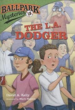 The L.A. Dodger