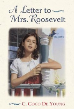 Letter to Mrs. Roosevelt