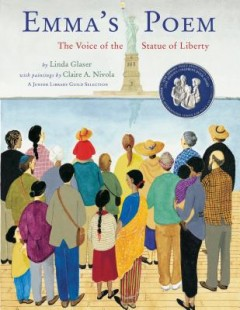 Emma's Poem : The Voice of the Statue of Liberty