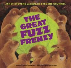 Great Fuzz Frenzy