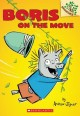 """9277 2021-09-17 08:52:54 2021-10-21 06:30:01 Boris on the Move: A Branches Book (Boris #1), 1 1 9780545484435 1  9780545484435_small.jpg 5.99 5.39 Joyner, Andrew """"Boris is surrounded by adventure, except in his actual experiences. When the van his family lives in begins moving, can adventure be around the corner? or will expectations and reality clash enough to cause disappointment? A fun story of family and discoveries!""""  2021-10-20 00:00:01    7.56000 5.25000 0.25000 0.25000 000403618 Scholastic Inc. Q Quality Paper Boris 2013-04-30 80 p. ;  Children's - Kindergarten-2nd Grade, Age 5-7 BKK-2         41 4 1 0 0 ING 9780545484435_medium.jpg 0 resize_120_9780545484435.jpg 0 Joyner, Andrew   2.0 In print and available 0 0 0 0 0  1 0  1  221 0"""