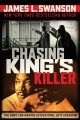 9221 2019-01-07 09:36:18 2019-01-20 19:10:08 Chasing King's Killer : The Hunt for Martin Luther King, Jr.'s Assassin 1 9780545723336 1  9780545723336.jpg 19.99 16.99 Swanson, James L. As he does in Chasing Lincoln's Killer, Swanson captures the drama, tension, and suspense of the devastating assassination and the determined pursuit of the murderer. This is history that reads like a thriller. Highly recommended, especially for young adult readers. 2019-01-14 01:33:57 J true  1.50000 5.75000 8.75000 1.30000 SCHOH Scholastic HRD Hardcover  2018-01-02 373 pages : BK0020915213 Teen - Grade 7-9, Age 12-14 BK7-9  Chicago Public Library Best Book of the Year; Kirkus Reviews Best Young Adult Book of the Year          0 0 BT 9780545723336_medium.jpg 0 resize_120_9780545723336_medium.jpg 0 Swanson, James L.   7.9 Available 0 0 0 0 0 1955 1 0 1968 1 2019-01-07 09:48:46 184 0