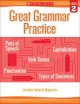 8380 2015-05-06 07:50:26 2019-01-16 06:25:06 Great Grammar Practice, Grade 2 1 9780545794220 1  9780545794220.jpg 11.99 10.19 Beech, Linda Ward  2019-01-14 01:27:24 M true  0.25000 8.75000 11.25000 0.35000 SCOLP Scholastic Teaching Resources PAP Paperback Great Grammar Practice 2015-06-01 64 p. ; BK0015894155 Professional BKP            0 0 BT 9780545794220_medium.jpg 0 resize_120_9780545794220_medium.jpg 0 Beech, Linda Ward    Available 0 0 0 0 0  1 1  1 2016-06-15 14:41:25 2 0