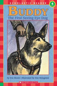 Buddy : The First Seeing Eye Dog