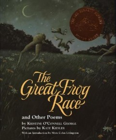 Great Frog Race : And Other Poems