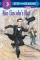 6206 2009-07-01 17:16:15 2021-10-18 02:30:01 Abe Lincoln's Hat 1 9780679849773 1  9780679849773_small.jpg 4.99 4.49 Brenner, Martha  2021-10-13 00:00:02 G true  9.12000 6.14000 0.17000 0.22000 000337898 Random House Books for Young Readers Q Quality Paper Step Into Reading 1994-04-12 48 p. ; BK0002394904 Children's - Kindergarten-3rd Grade, Age 5-8 BKK-3         45 4 1 1 0 ING 9780679849773_medium.jpg 0 resize_120_9780679849773.jpg 0 Brenner, Martha   2.7 In print and available 0 0 0 0 0 1837 1 0  1 2016-06-15 14:41:25 8 0
