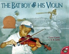 Bat Boy & His Violin
