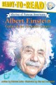 6884 2009-07-01 17:16:16 2019-03-19 21:55:03 Albert Einstein : Genius Of The Twentieth Century 1 9780689870347 1  9780689870347.jpg 3.99 3.39 Lakin, Patricia; Daniel, Alan (ILT); Daniel, Lea (ILT)  2019-03-18 01:07:31 G true  0.25000 6.00000 9.00000 0.20000 SSCMP Simon & Schuster Merch & Paper PAP Paperback Ready-to-Read. Level 3 2005-08-23 45, [3]  p. : BK0006084222 Children's - Grade 2-3, Age 7-8 BK2-3         61 5 18 1 0 BT 9780689870347_medium.jpg 0 resize_120_9780689870347_medium.jpg 1 Lakin, Patricia   4.5 Available 0 0 0 0 0 1917 1 0  1 2016-06-15 14:41:25 63 0