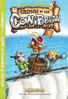 Crown of the Cowibbean, 2