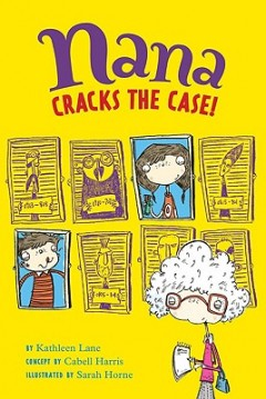 Nana, Cracks the Case!