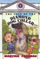 """8711 2016-11-02 12:56:24 2021-09-25 02:25:06 Case of the Diamond Dog Collar 1 9780823426423 1  9780823426423.jpg 6.99 6.29 Freeman, Martha When White House canine """"Hooligan"""" is given a gift from a visiting head-of-state, everything seems normal. But then a chaotic scene plays out on the South Lawn, and one of the """"diamonds"""" on the dog collar ends up lost. Or stolen. Determined to find the answers and the possible thief, First Kids Cammie and Tessa, along with their cousin Nate, start sleuthing. Is a crime underway? And if so, which of the White House employees is involved? A fun mystery that includes several romps throughout the White House and its manicured lawns.  2019-09-09 01:39:31 G true  0.50000 5.50000 8.25000 0.32000 PNGDC Penguin Distribution Childrens PAP Paperback First Kids Mystery 2012-06-01 136 p. : BK0010960820 Children's - Grade 3-4, Age 8-9 BK3-4            0 0 BT 9780823426423_medium.jpg 0 resize_120_9780823426423_medium.jpg 0 Freeman, Martha   3.9 In print and available 0 0 0 0 0  1 0  1 2016-11-02 13:13:20 4 0"""