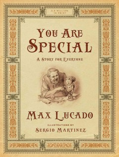 You Are Special : A Story for Everyone