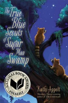 True Blue Scouts of Sugar Man Swamp