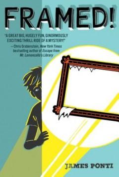 Framed!, 1