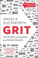 9141 2018-06-18 10:55:40 2019-02-20 14:00:07 Grit : The Power of Passion and Perseverance 1 9781501111105 1  9781501111105.jpg 28.99 24.64 Duckworth, Angela  2019-02-18 01:23:01 0 true  1.00000 6.75000 9.75000 1.35000 SIMON Simon & Schuster HRD Hardcover  2016-05-03 xv, 333 pages : BK0017357300 General Adult BKGA            0 0 BT 9781501111105_medium.jpg 0 resize_120_9781501111105_medium.jpg 0 Duckworth, Angela    Available 0 0 0 0 0  1 0  1 2018-06-18 13:11:29 193 0
