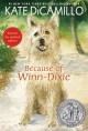 9266 2021-09-17 08:52:54 2021-10-21 06:30:01 Because of Winn-Dixie 1 9781536214352 1  9781536214352_small.jpg 7.99 7.19 DiCamillo, Kate  2021-10-20 00:00:01    7.60000 5.10000 0.70000 0.35000 000011580 Candlewick Press (MA) Q Quality Paper  2021-01-26 192 p. ;  Children's - 3rd-6th Grade, Age 8-11 BK3-6         84 2 4 1 0 ING 9781536214352_medium.jpg 0 resize_120_9781536214352.jpg 0 DiCamillo, Kate   3.9 In print and available 0 0 0 0 0  1 0  1  2197 0