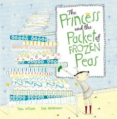 Princess and the Packet of Frozen Peas