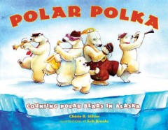 Polar Polka : Counting Polar Bears in Alaska