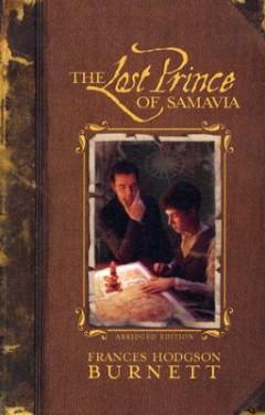 Lost Prince of Samavia