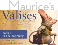 In the Beginning : Moral Tails in an Immoral World