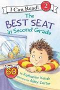 Best Seat in Second Grade