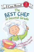 Best Chef in Second Grade