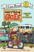 Everything Goes : Henry on Wheels