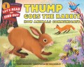 Thump Goes the Rabbit: How Animals Communicate