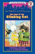 Case of the Climbing Cat