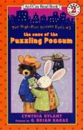 Case of the Puzzling Possum
