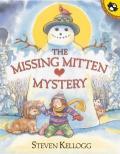 Missing Mitten Mystery