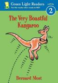 Very Boastful Kangaroo : Level 2
