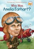 Who Was Amelia Earhart?